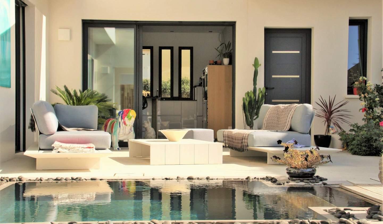 Maison avec piscine et terrasse Palavas-les-Flots