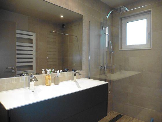 Vente maison 8 pièces 165 m2