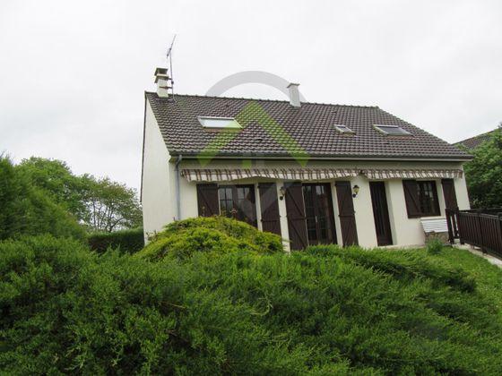 vente Maison 5 pièces (115 m²) 225 000 € Provins (77) 54cb89aa126a