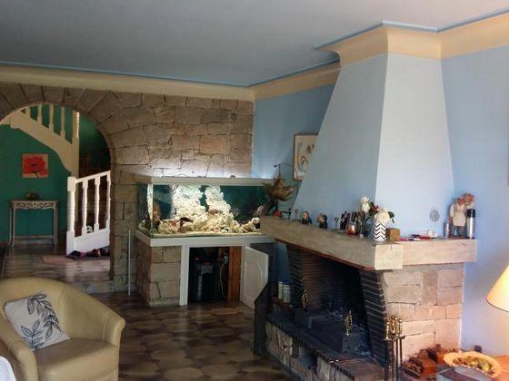 Vente villa 10 pièces 274 m2