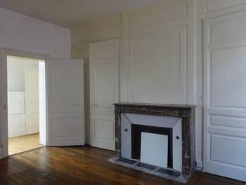 Appartement 3 pièces 100,74 m2