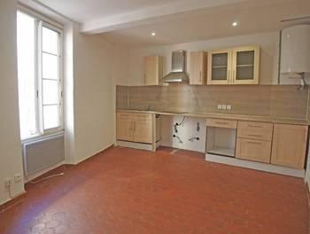 Maison 3 pièces 60,63 m2
