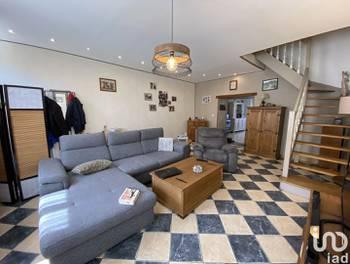 Maison 6 pièces 148 m2