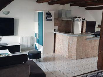 appartement à Dammartin-en-Goële (77)