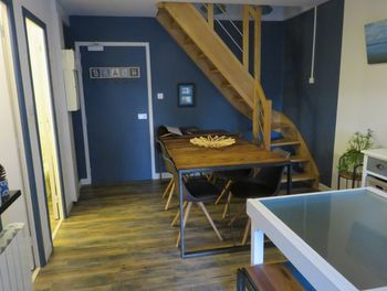 appartement à Ile-Tudy (29)