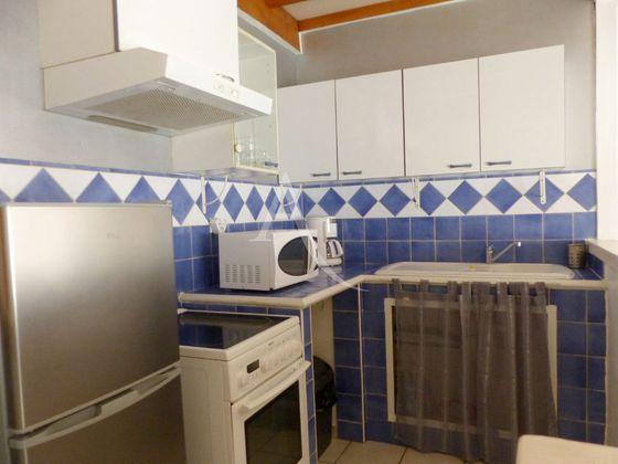 Location appartement meublé 2 pièces 54,38 m2