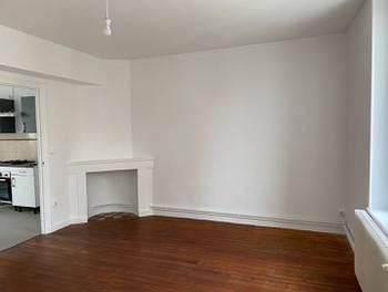 Appartement 4 pièces 80,54 m2