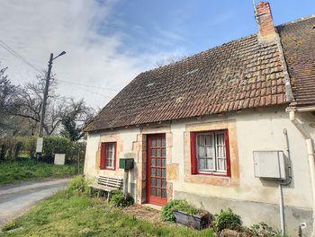 maison à Vallon-en-Sully (03)