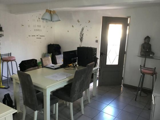 Vente maison 3 pièces 64 m2