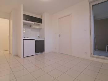 Appartement 2 pièces 26,87 m2