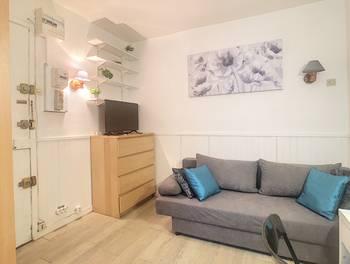 Studio 12 m2