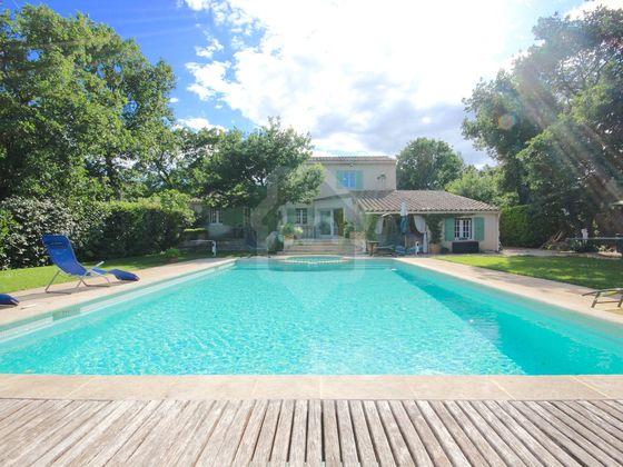Vente villa 4 pièces 175 m2