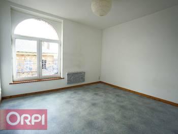 Appartement 2 pièces 32,38 m2