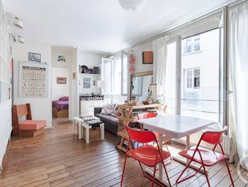 Appartement 3 pièces 48,5 m2