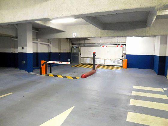 Vente parking 14 m2