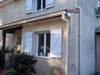Maison meublée 5 pièces 84 m2