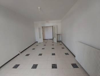 Appartement 3 pièces 59,28 m2