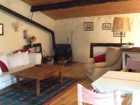 Location appartement meublé 2 pièces 75 m2