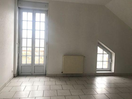 Location appartement 3 pièces 62,47 m2