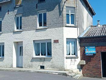 maison à Martigny (02)