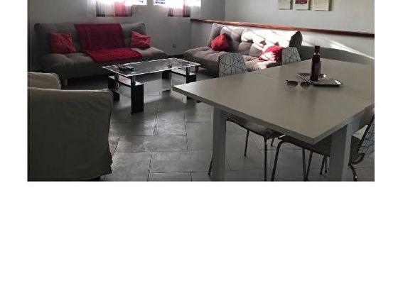 Location appartement 3 pièces 84,7 m2