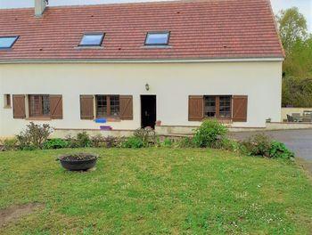 maison à Rosoy (89)