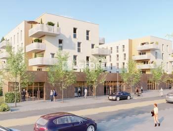 Appartement 2 pièces 34,93 m2