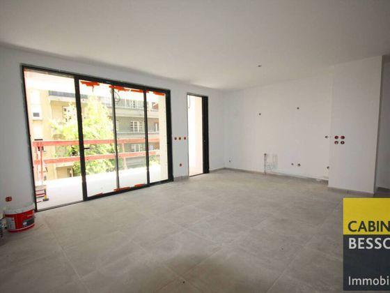 Vente appartement 4 pièces 89,03 m2