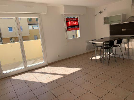 Location studio 29,18 m2