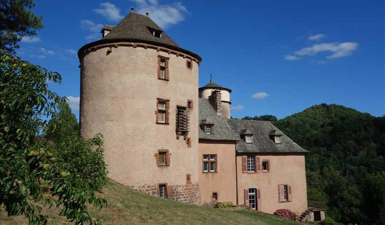 Château Rodez