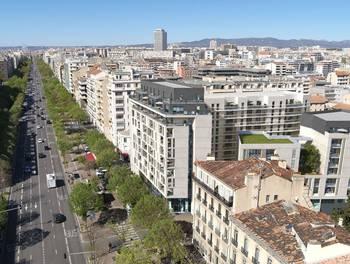 Marseille 8ème