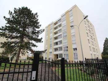 Appartement 4 pièces 81,74 m2