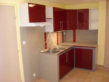 Appartement 2 pièces 30,21 m2