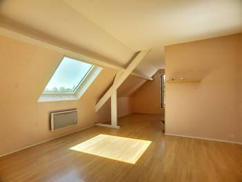 Studio 29,34 m2