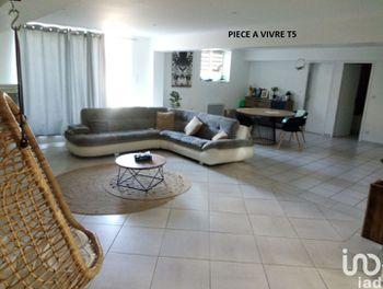 appartement à Charmes-sur-l'Herbasse (26)