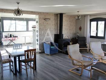 Maison 7 pièces 202,24 m2