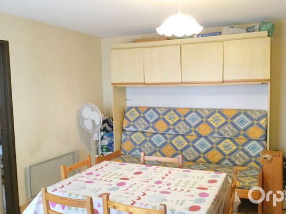 Vente appartement 3 pièces 45,14 m2
