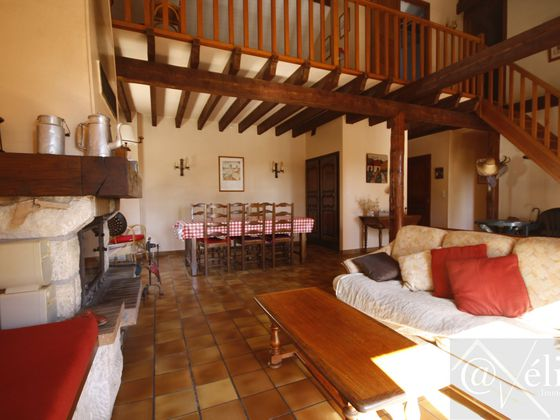 Vente maison 6 pièces 131 m2