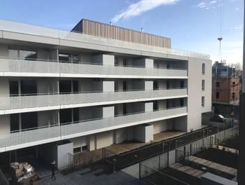 Appartement 2 pièces 45,09 m2
