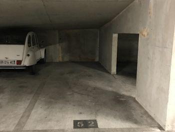 parking à Lyon 4ème (69)