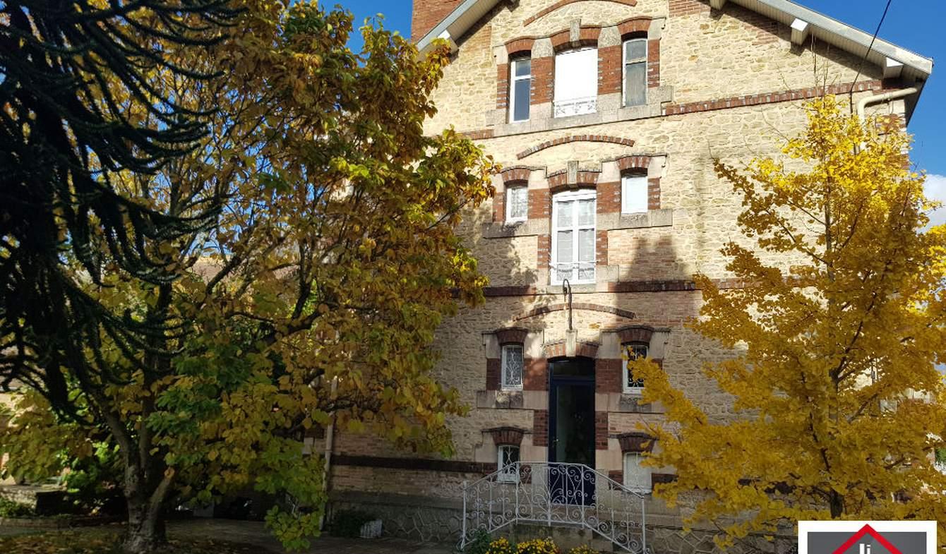 Maison Alençon