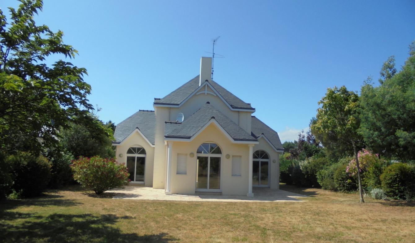 House La baule