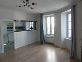 Appartement 3 pièces 53,38 m2