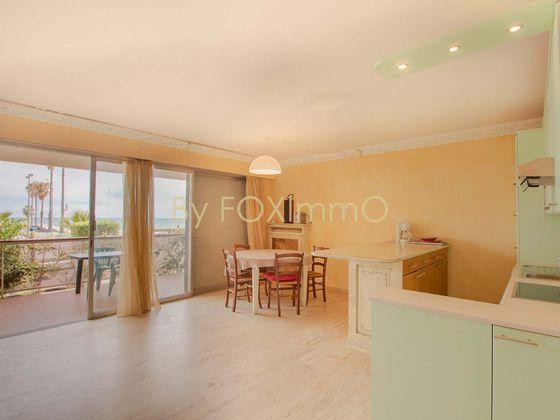 Vente appartement 3 pièces 68,06 m2