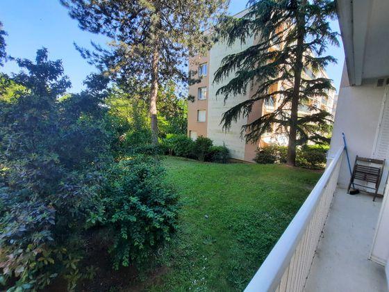 Location appartement 3 pièces 67,19 m2