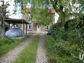 maison à Saint-Vrain (91)