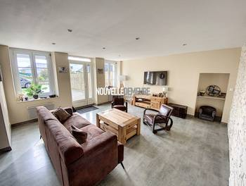 Maison 11 pièces 240 m2