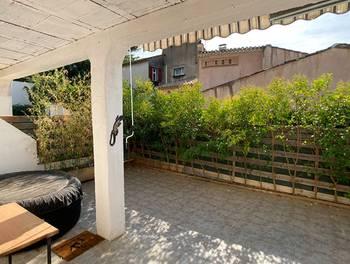Appartement 3 pièces 62,02 m2
