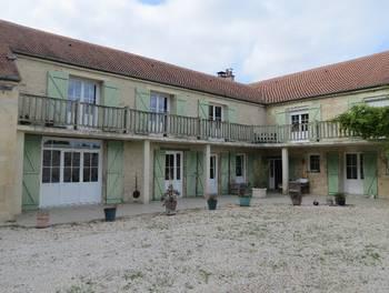 Maison 9 pièces 248 m2