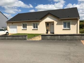 Maison 5 pièces 95,63 m2